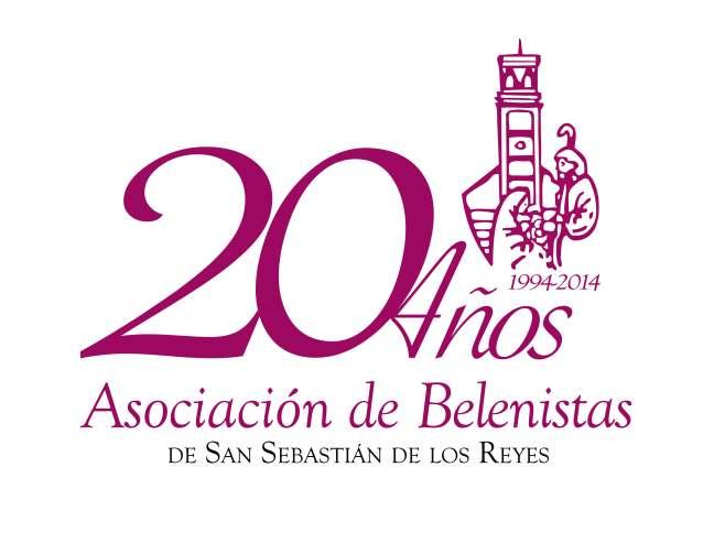 LOGOTIPO BELENISTAS 2014
