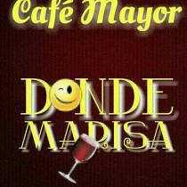 CAFE MAYOR