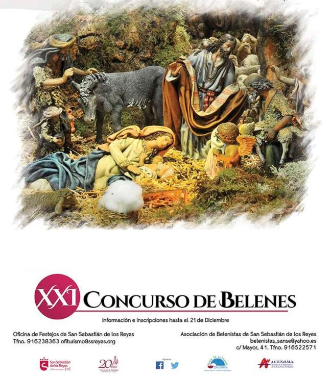 CARTEL CONCURSO 2014