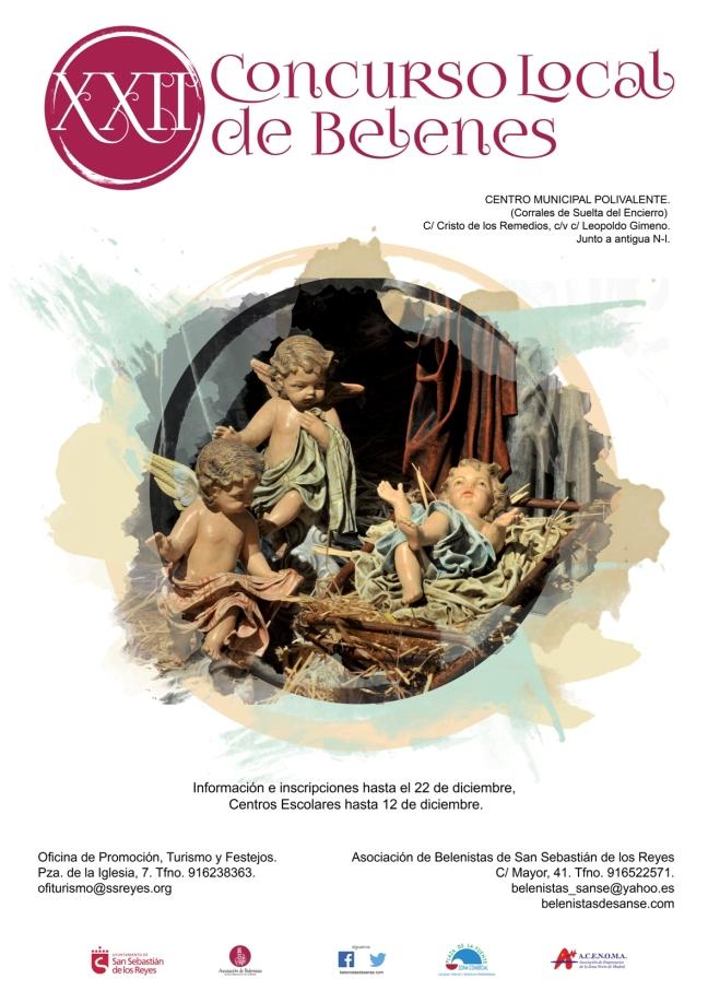 CONCURSO DE BELENES 2015
