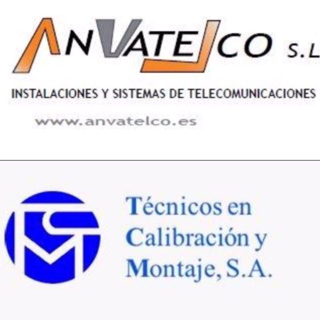 Logo Anvatelco