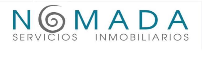 Logo Nomada
