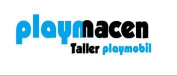 Logo playmacen