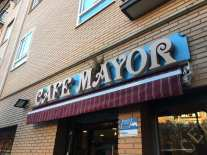Logo Cafe Mayor