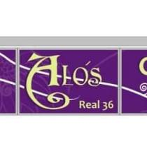 Logo Alós