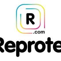 Logo reprotel