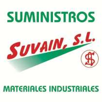 Logo Suministro Suvain