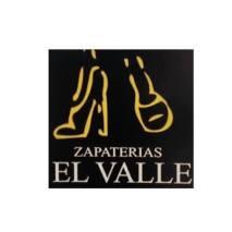 Logo Zapaterías El Valle